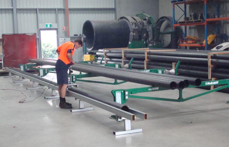 Gem Industrial Pipeline Specialists Australia S